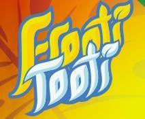 Frooti Tooti: 120ml Shortfill