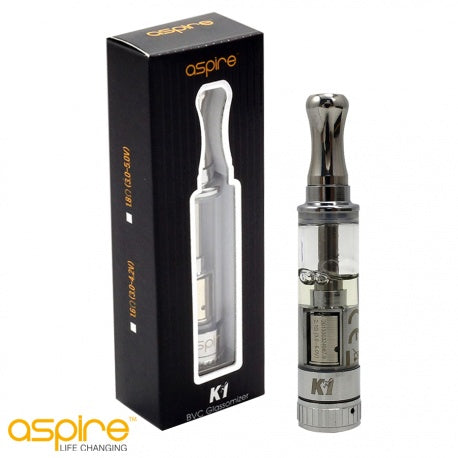 Aspire K1 Clearomiser