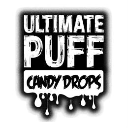 Ultimate Puff Candy Drops: 120ml Shortfill
