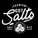 Got Salts: 10ml