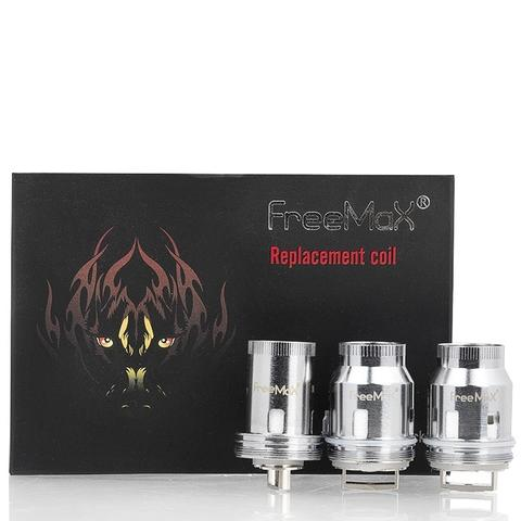 Freemax Mesh Pro Replacement Coils (X3)