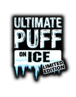 Ultimate Puff on Ice: 120ml Shortfill