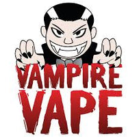 Vampire Vape: 3mg 10ml