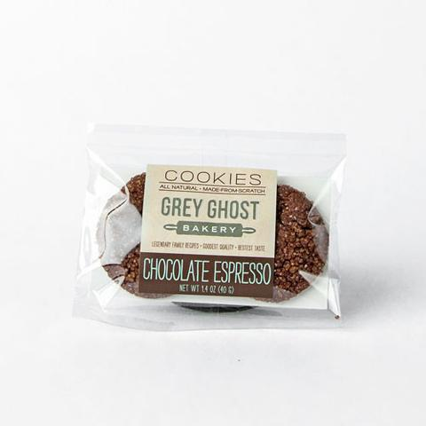 Chocolate Espresso Two-Pack