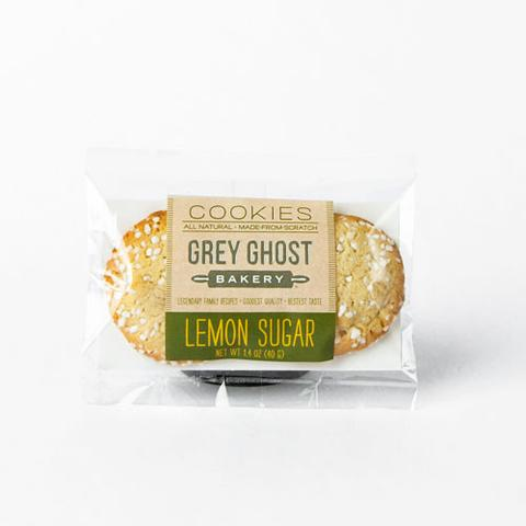 Lemon Sugar Two-Pack