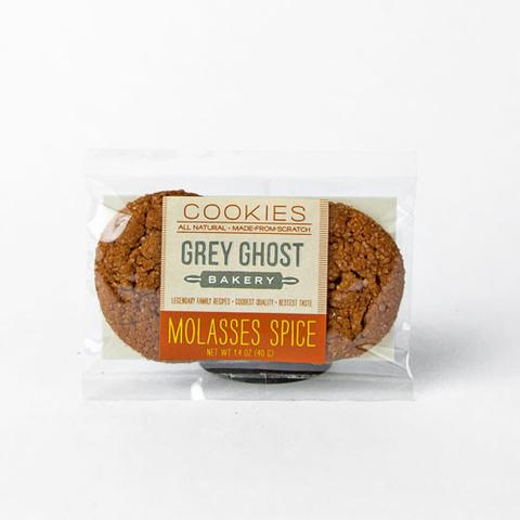 Molasses Spice Two-Pack