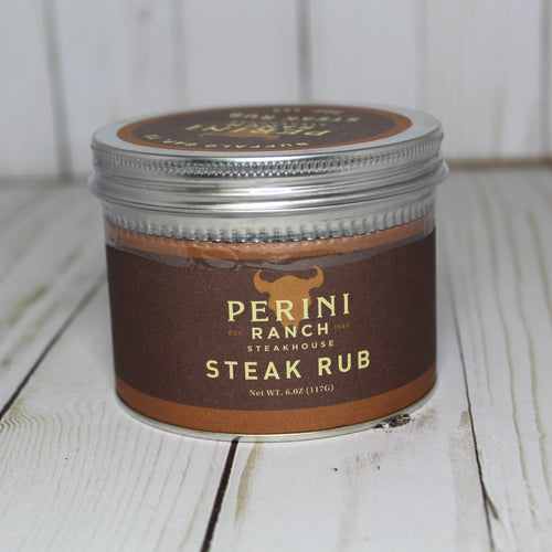 Perini Ranch Steak Rub