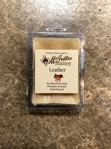 McIntire Wax Melt