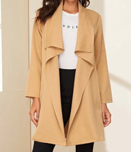 Co28- Adalia Coat
