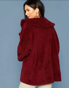 Co30- Julissa Coat