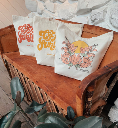 New Tote Bags!