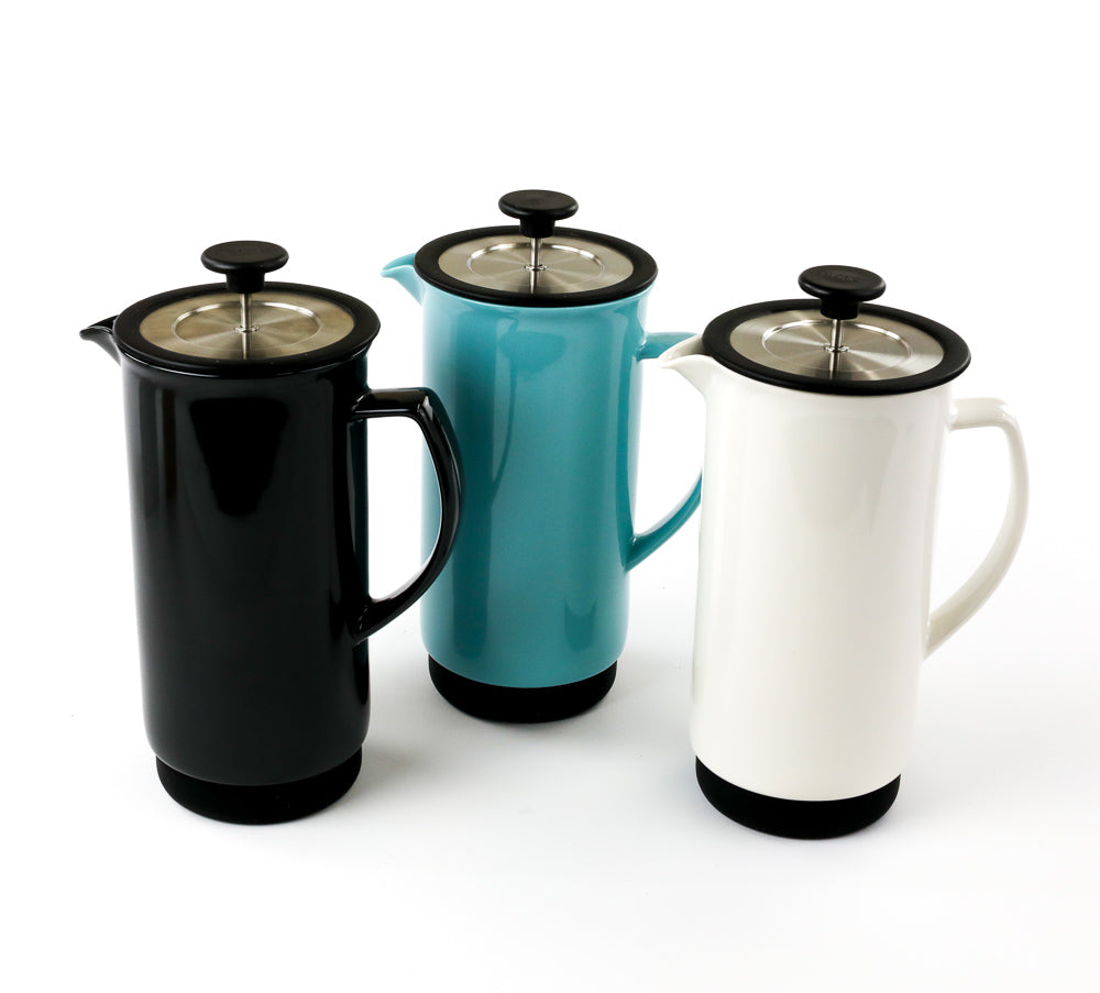 Ceramic French Press - Scout Coffee