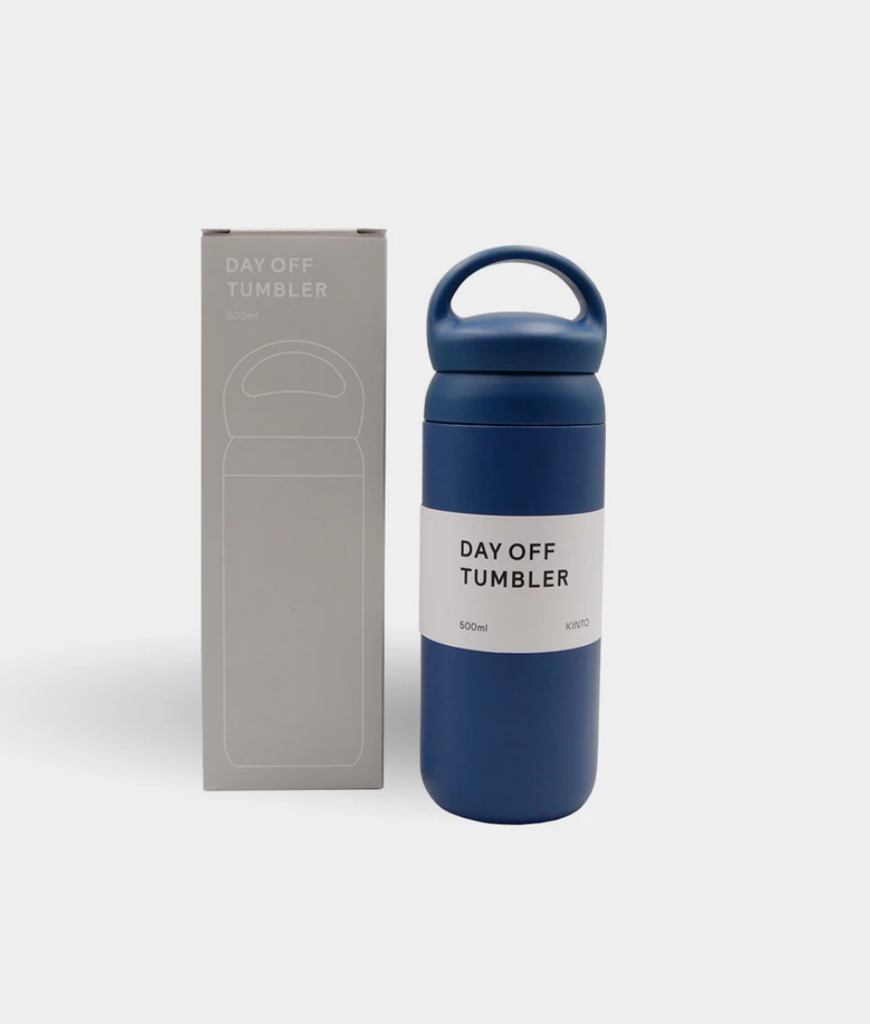 Kinto Day Off Tumbler - Scout Coffee