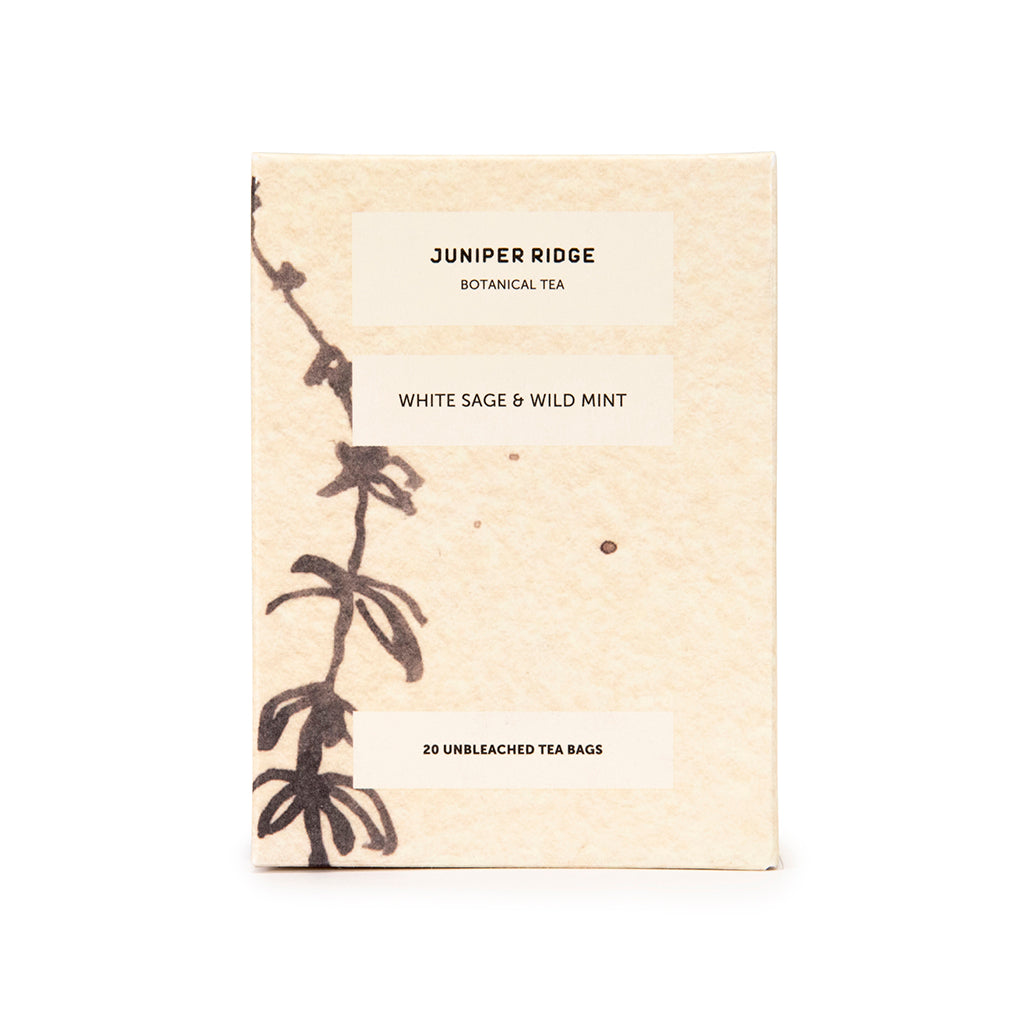 Juniper Ridge Botanical Tea - Scout Coffee