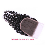 5x5 Deep Wave  Closure
