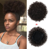 "8"" puff - Lolette's Hair Bar"