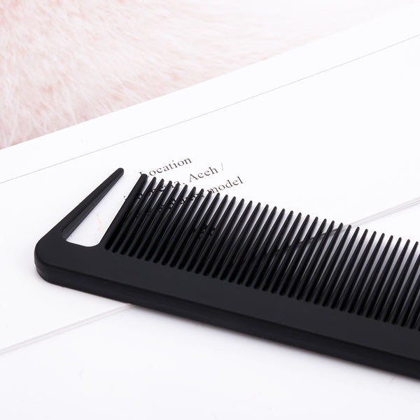 Rattail comb - Lolette's Hair Bar