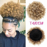 "6"" Puff - Lolette's Hair Bar"