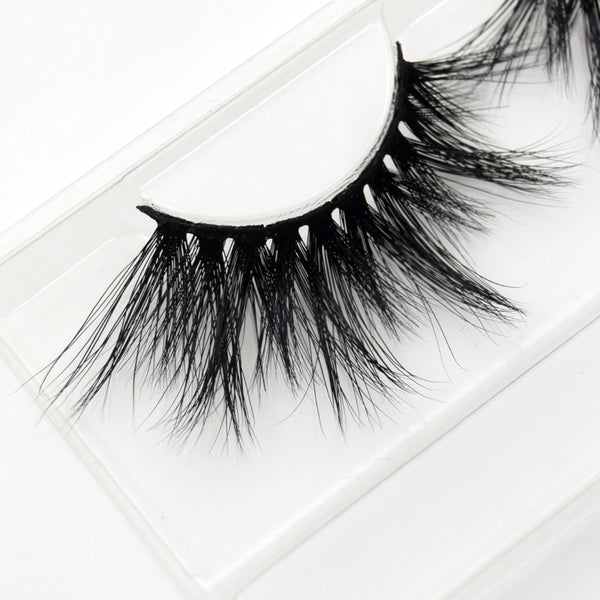 Fairy Lash (25mm) - Lolette's Hair Bar