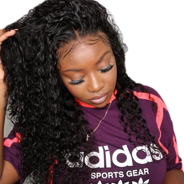 Brazilian  Wave Lace Wig - Lolette's Hair Bar