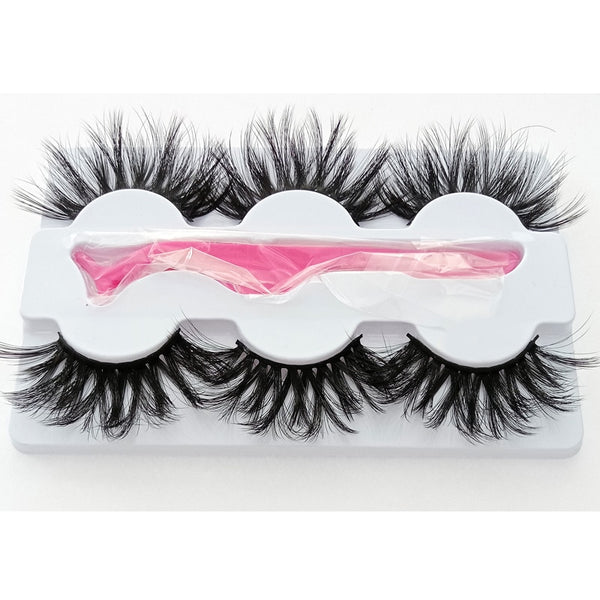 Boss Lash Tray