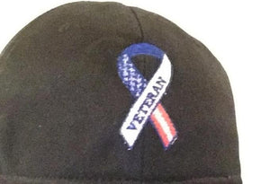 US VETERAN RIBBON (charitable donation w/ purchase)