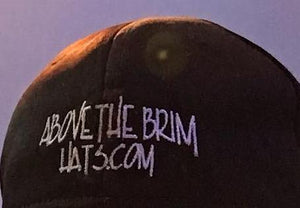 ABOVE THE BRIM HATS.COM
