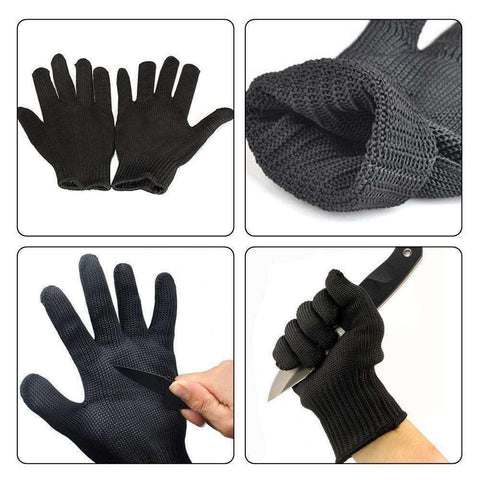 Kevlar Gloves - Be a master chef