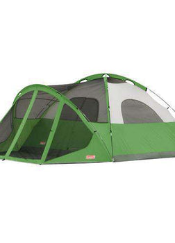 Evanston Tent 15' x 12', 8 Person, Screened