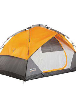 Tent Inst Dome Double Hub Signature 5 Person