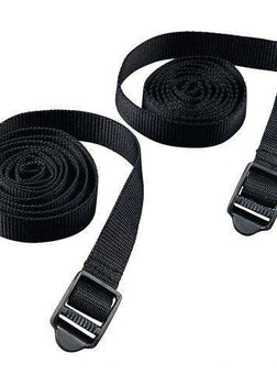 Sleeping Bag Strap