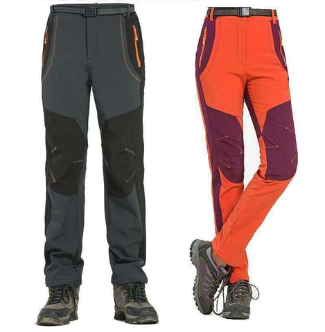 2017-new-winter-men-women-hiking-pants-outdoor-softshell-trousers-waterproof-windproof-thermal-for-camping-ski-climbing-rm033