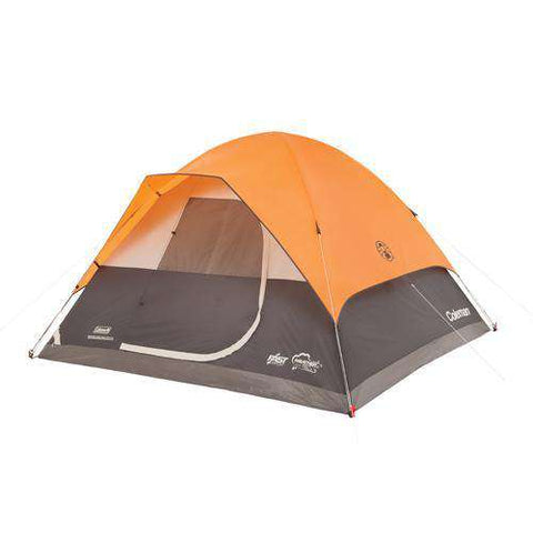 Morain Park Fast Pitch Dome Tent 6 Person