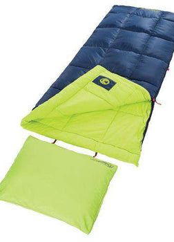 Sleeping Bag Heaton Peak 40 Regular