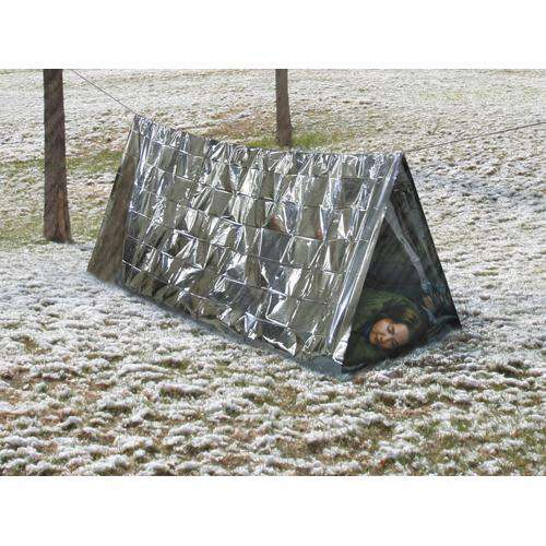 Survival Reflect Tent, Silver