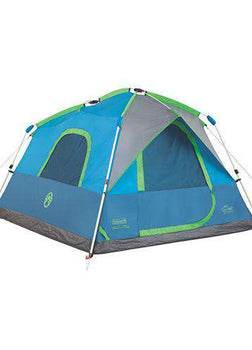 Signal Mountain Instant Tent 4 Person