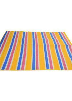 Rainbow Stripe Multi Mat