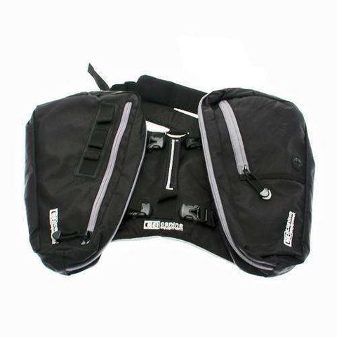 Ultimate Dog Trail Pack - Black