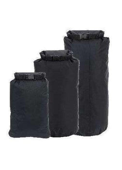 SNUGPAK-DRI-SAK Original, Black, Small