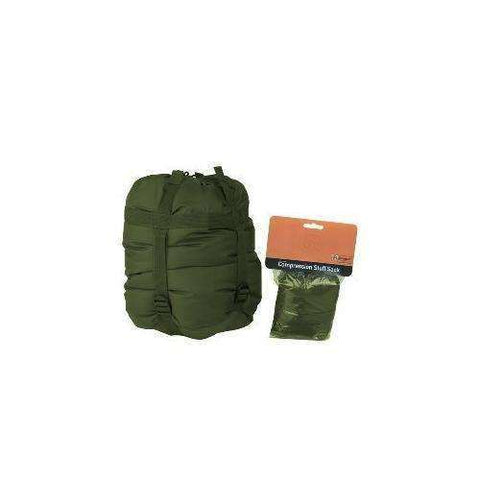 Compression Sack Olive Large-Snugpak