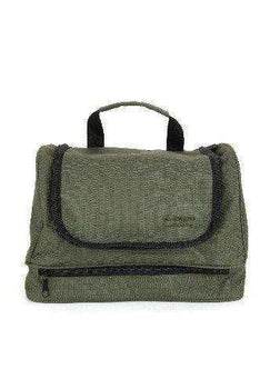 SNUGPAK-Luxury Washbag Olive