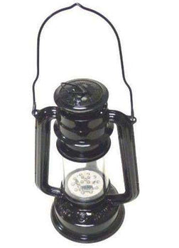 SALE LED Blue Hurricane Lantern 15 Bulb FL805-15BL