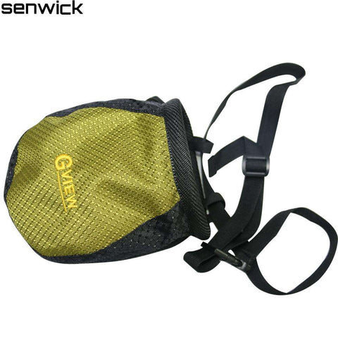 New Outdoor Rock Climbing Magnesium Powder Chalk Addict Bag Waterproof Polyester