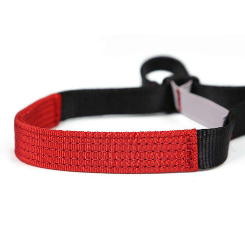 XINDA Professional Rock Climb Equipment High Strength Polyester Climbing Foot Padel Belt Ascending Device Band