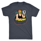 Lucha Libre T-Shirt - (Other Colors Available)
