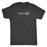 Official GameSpot T-Shirt - Black w/ White Logo