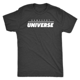 Official GameSpot Universe T-Shirt - (Other Colors Available)