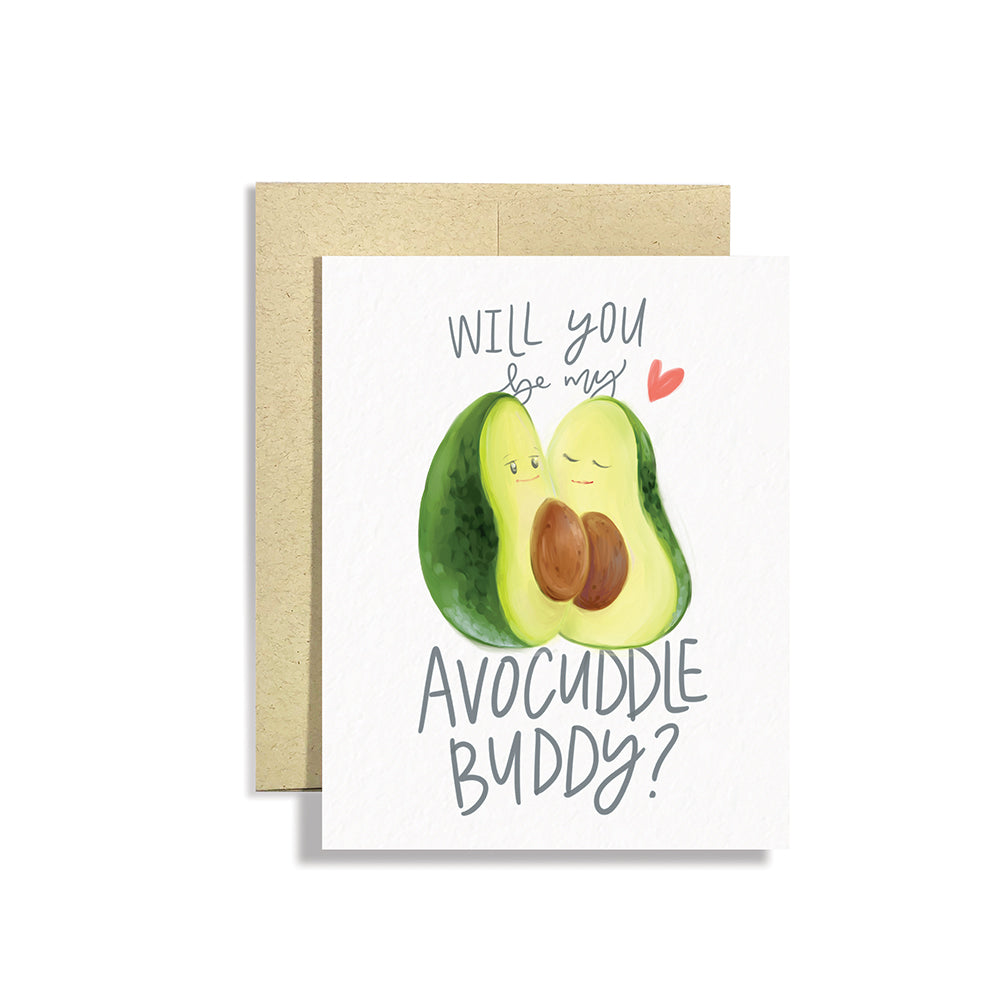 Avocuddle Buddy