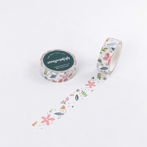 Spring Washi Tapes