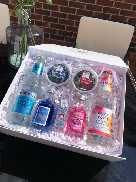 Gin Night In Gift Set